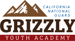 Grizzly Youth Academy logo
